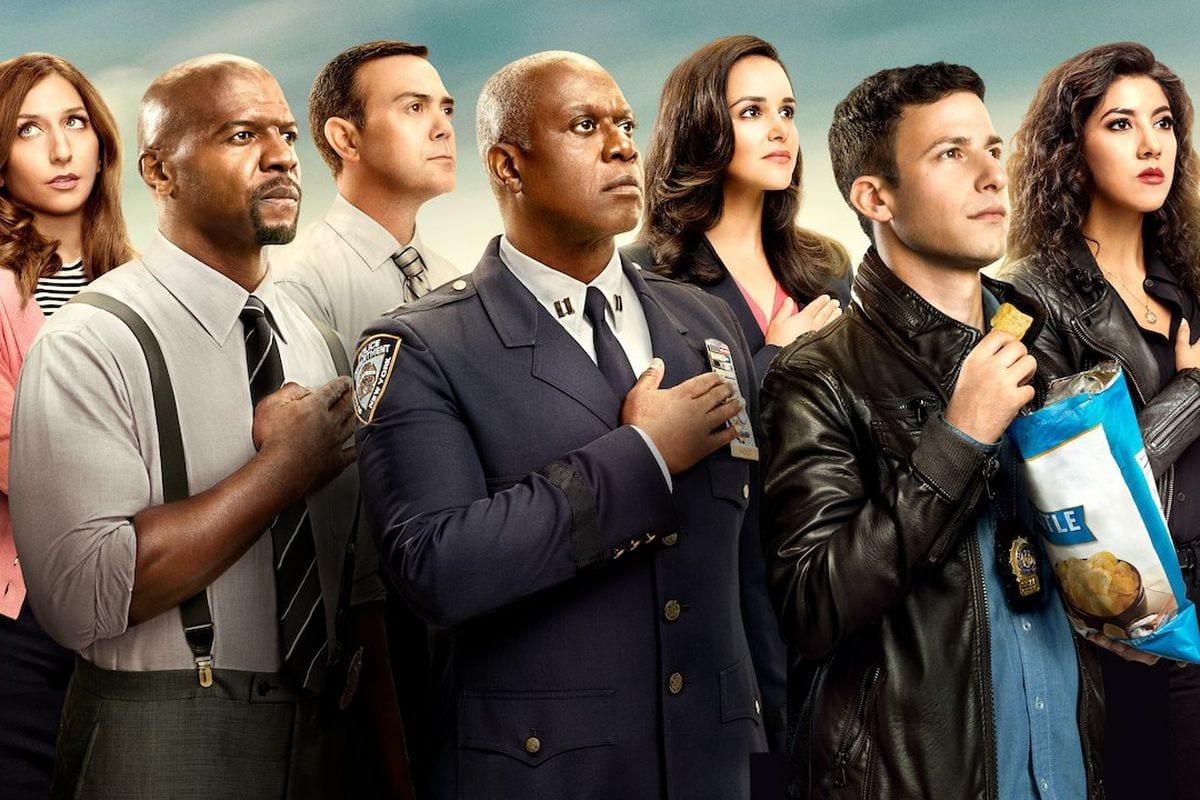Brooklyn Nine Nine Season 6 update