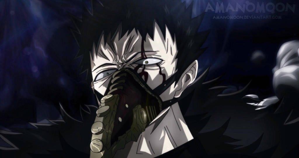 Boku no Hero Academia Season 4 update