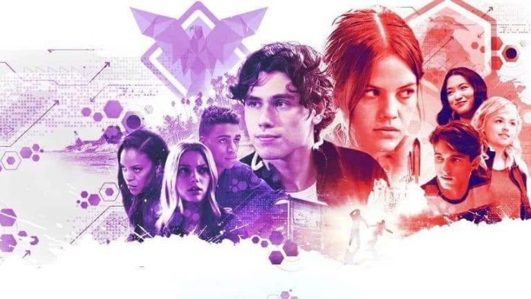 Greenhgreenhouse Academy Season 3 Release Date