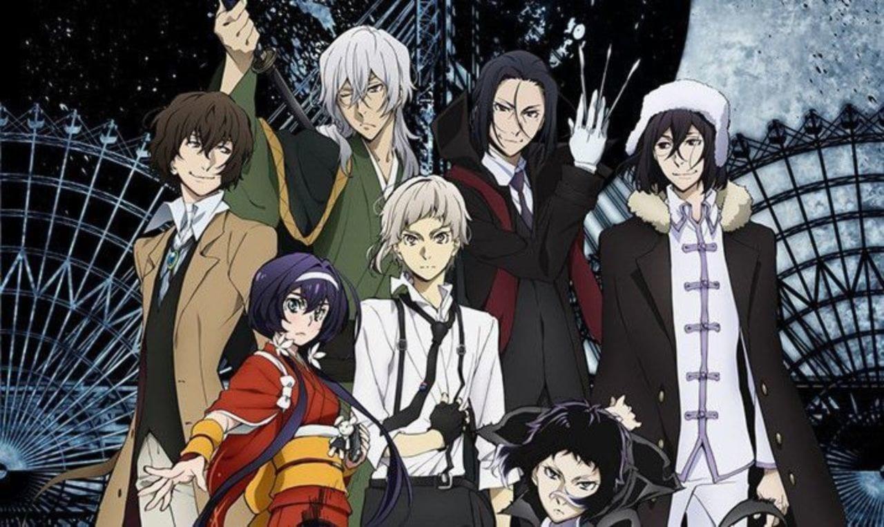 [7 Animes Indispensáveis] - Crunchyroll Bungo-stray-dogs-season-3-poster-1152083-1280x0