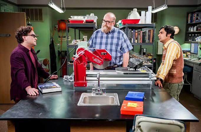 The Big Bang Theory Season 12 Episode 15