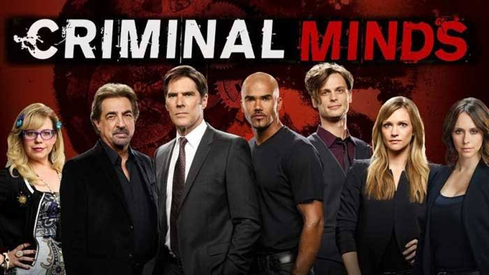 Criminal Minds Seson 14