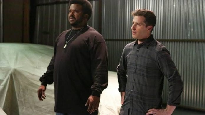 Brooklyn Nine-Nine Season 6 Episode 6