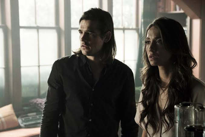 The Magicians Season 4 Episode 4