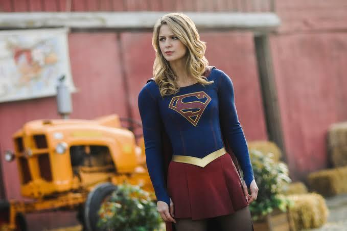 Supergirl Season 4 Episode 12