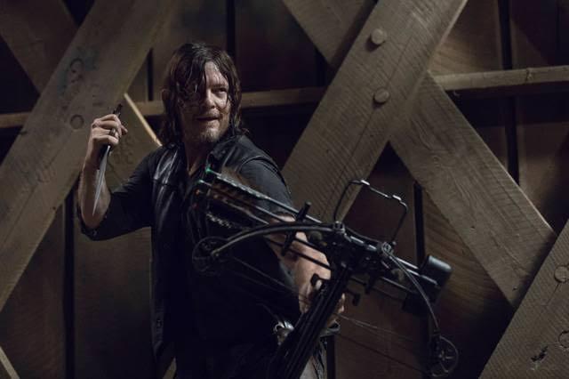 The Walking Dead Season 9 Episode 10