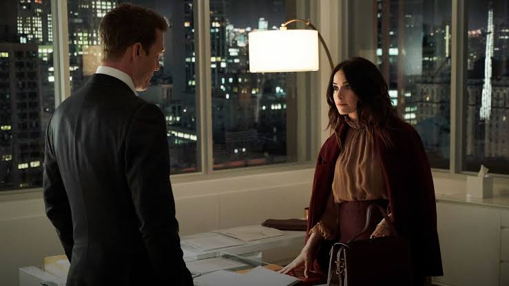 Suits Season 8 Episode 15