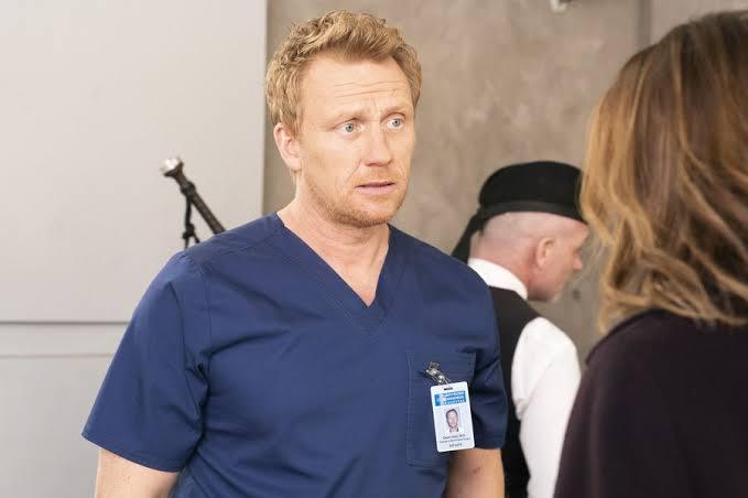 Grey's Anatomy Season 15 Episode 14