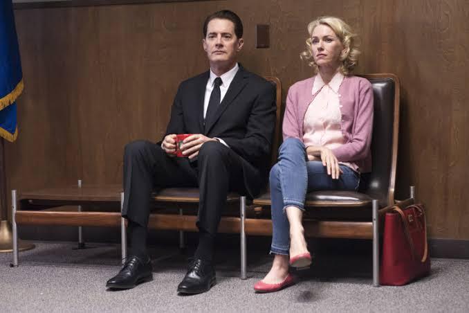 Twin Peaks Season 4 Release