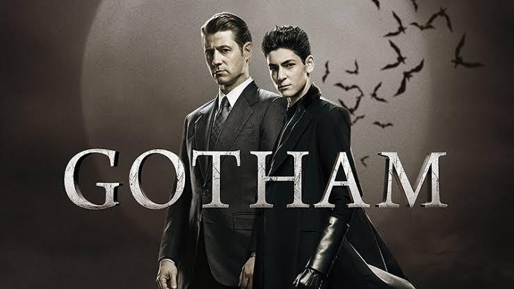 Gotham Season 6 Release