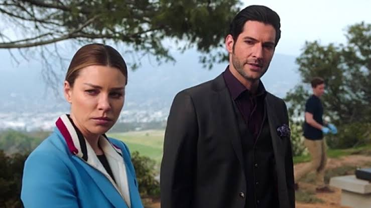 Lucifer Season 4 Filming Completed