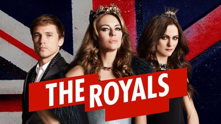 The Royals Season 5
