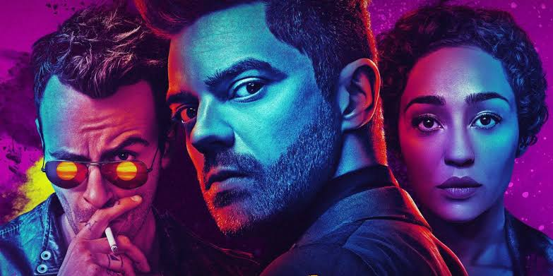 Preacher season 4 will be the final season of the series