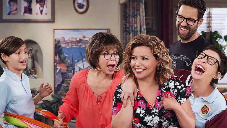 One Day At A Time Season 4 update