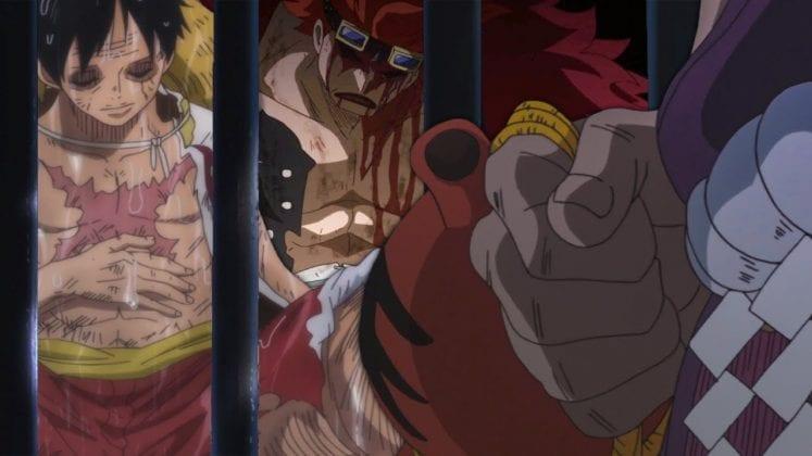 One Piece Chapter 932 Reveals Yamata No Orochi VS Komurasaki - Otakukart News