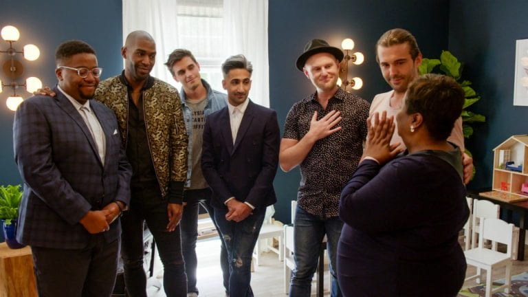 Queer Eye Season 3 Release Date