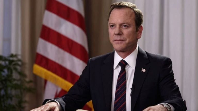 Designated Survivor Season 3 Release Date