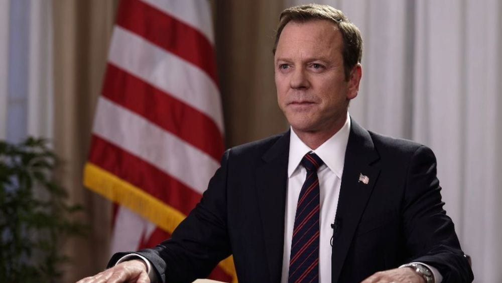 Designated Survivor Season 3 update
