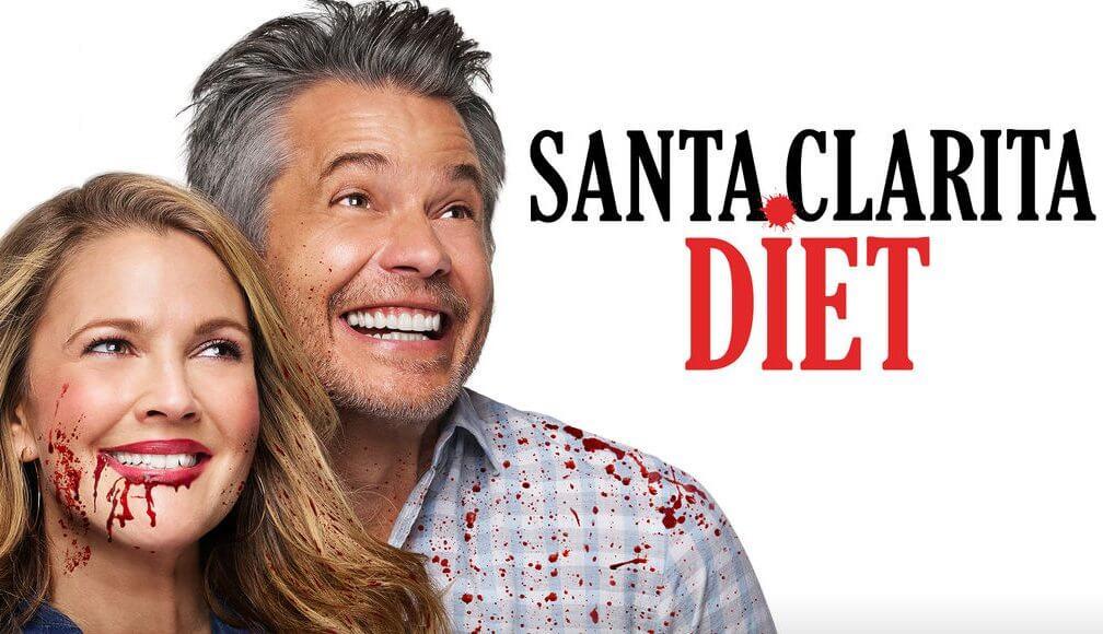 Santa Clarita Diet Season 3