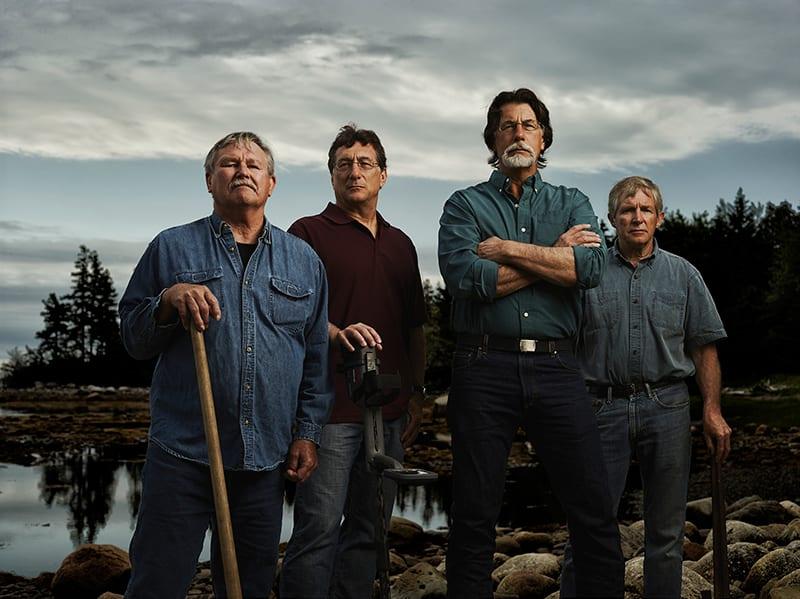 The Curse of Oak Island Season 6 Episode 13