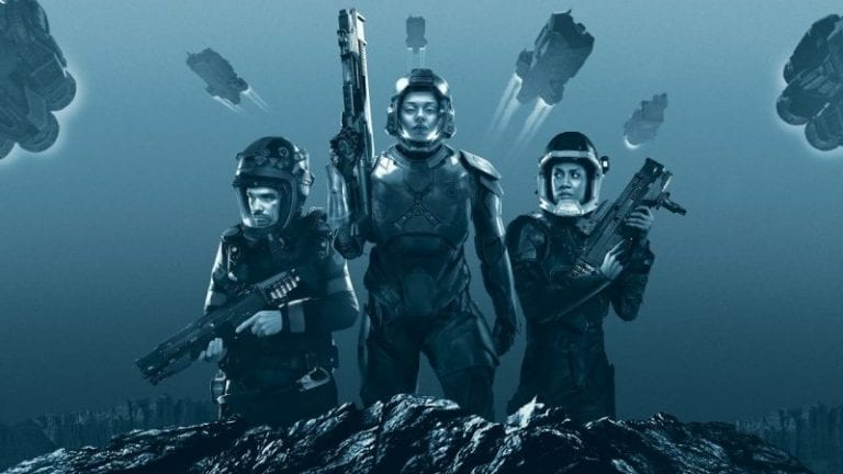 The Expanse Season 4 Release Date