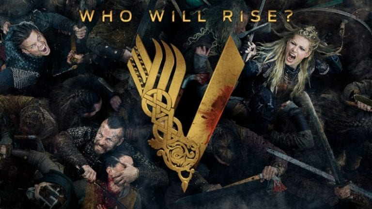 Vikings Season 6 Episode 1