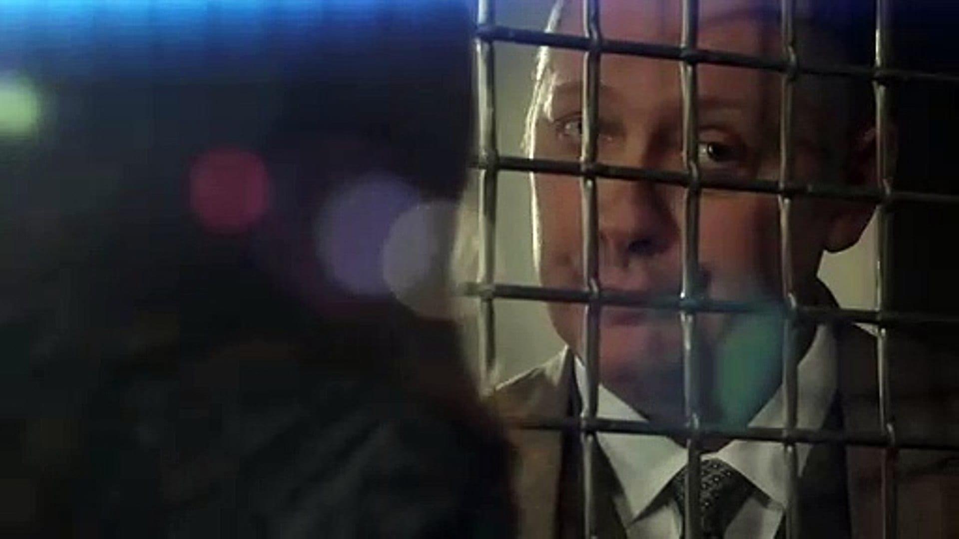 The Blacklist Season 6 Episode 8