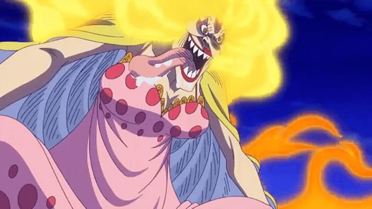 Watch One Piece Episode 874 Online