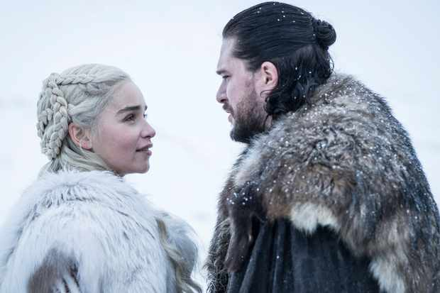Game of Thrones Season 8 update