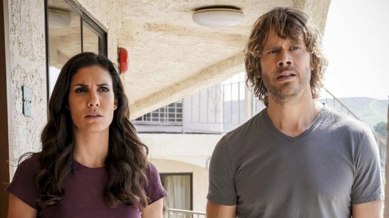 NCIS: Los Angeles Season 10 Episode 17