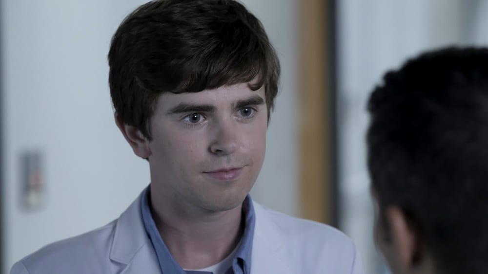 The Good Doctor Season 3