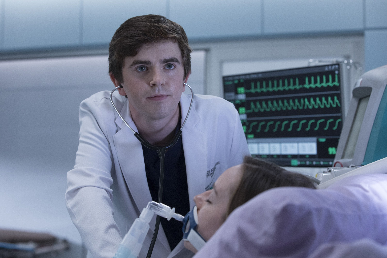 The Good Doctor Season 3 update