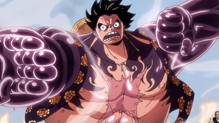 One Piece Chapter 937 Release Date
