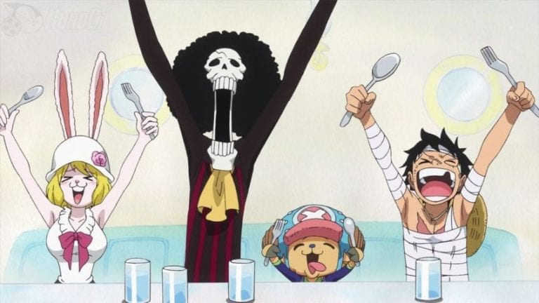 One Piece Episode 878 Release Date