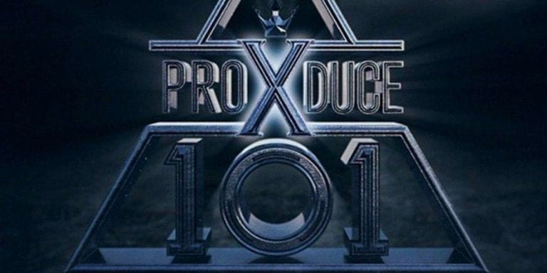 Produce X 101 Release Date