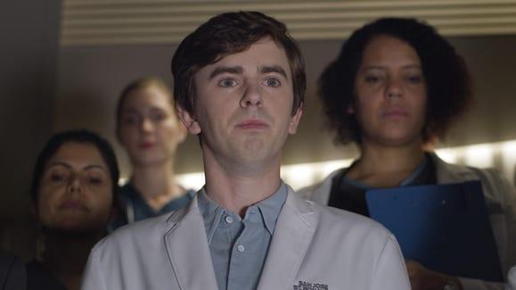 The Good Doctor Season 2 Episode 18