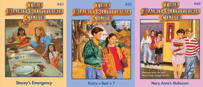Baby-sitters Club Netflix Release Date