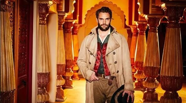 Beecham House Air Date