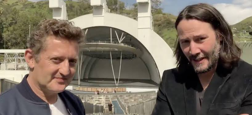 Bill And Ted 3 update
