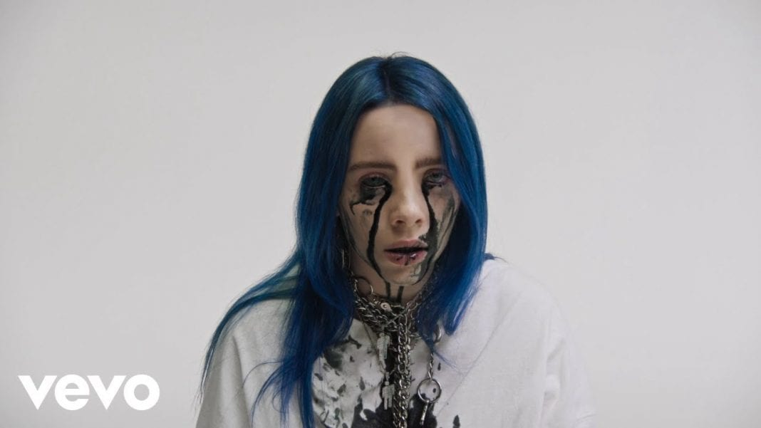 Billie Eilish Portugal: Billie Eilish New Album Release Date And All We Need To