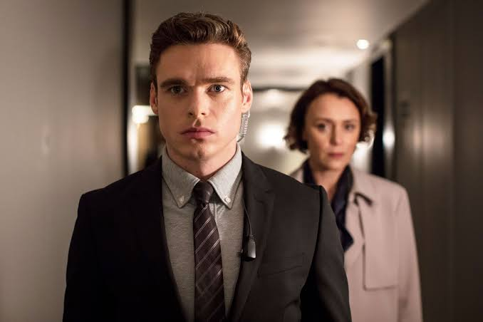 Bodyguard Season 2 update