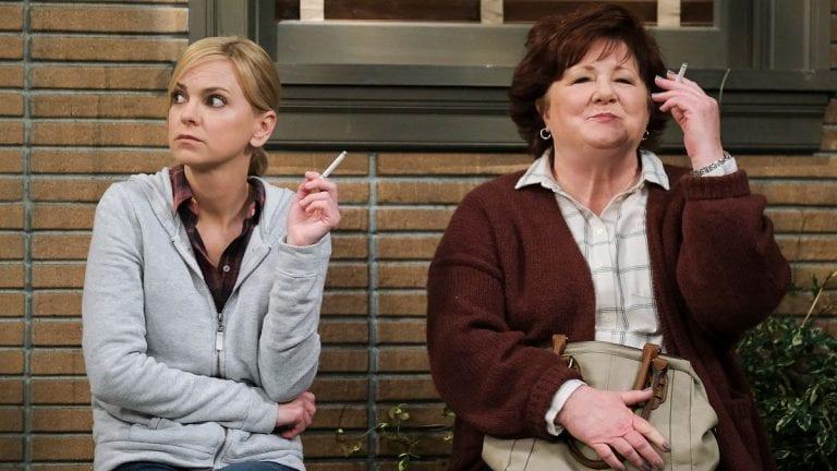 Mom Season 6 Episode 16