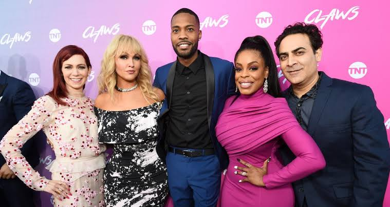 Claws Season 3 Premiere Date
