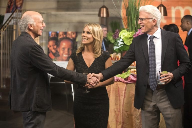 Curb Your Enthusiasm Season 10 Release Date