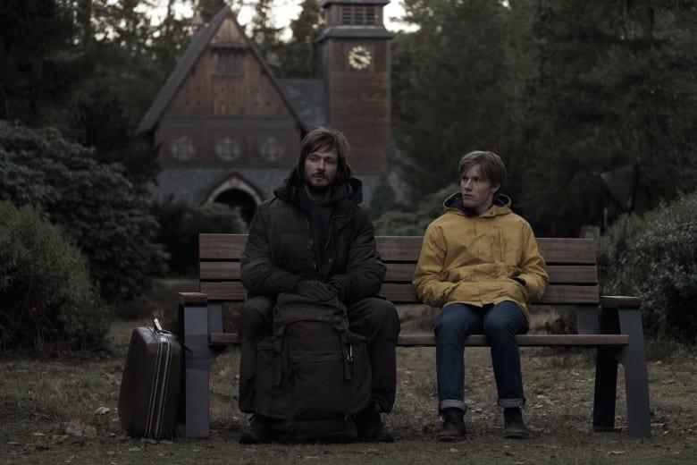 Dark Season 2