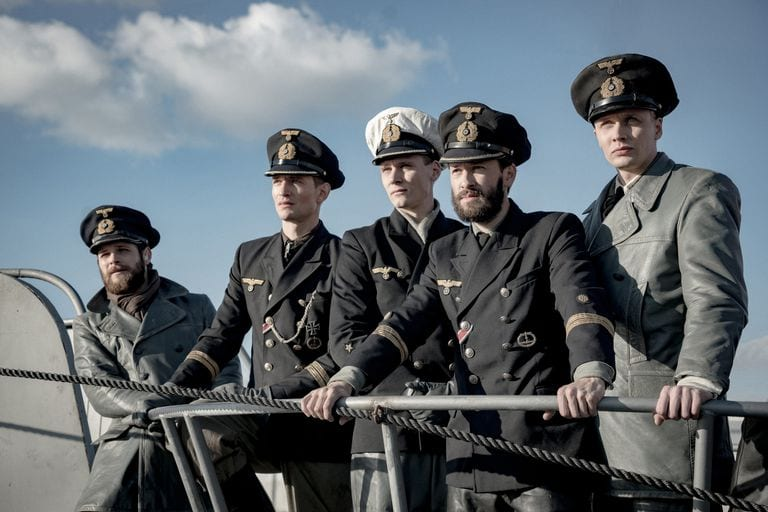 Das Boot Staffel 2 Episodenguide