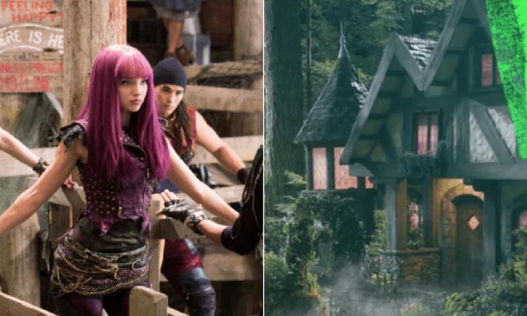 Descendants 3 Filming And Full Cast Details Otakukart News