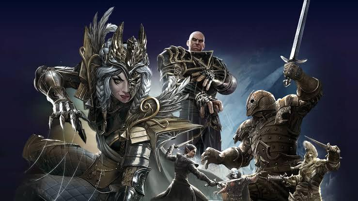 Divinity Fallen Heroes update