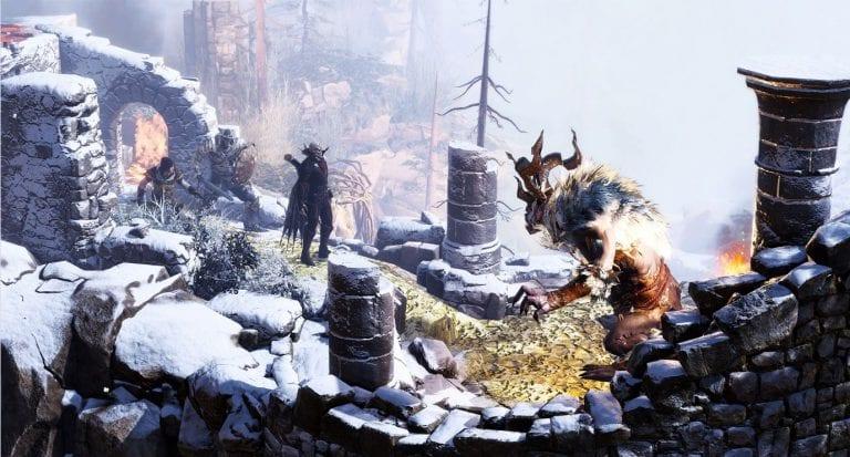 Divinity Fallen Heroes Release Date