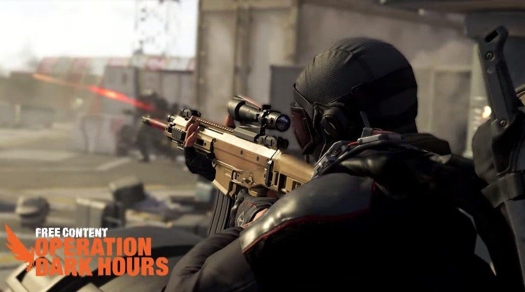 Division 2 Raid update
